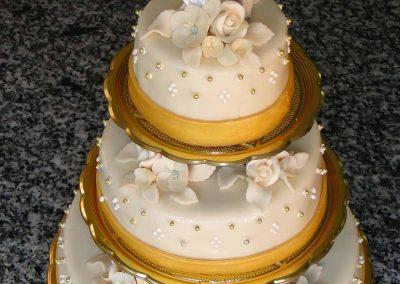 Arany torta