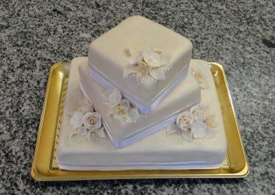 Átlós torta