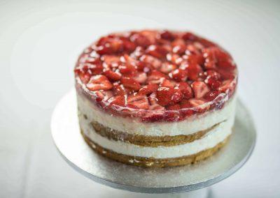 Epres túró torta