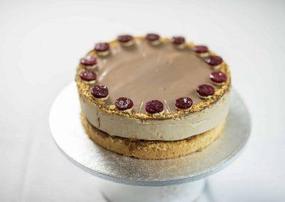 Balatoni habos mogyoró (2017-es ország tortája)