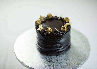Csoki zsúr torta