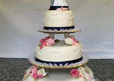 Zsirárdi torta