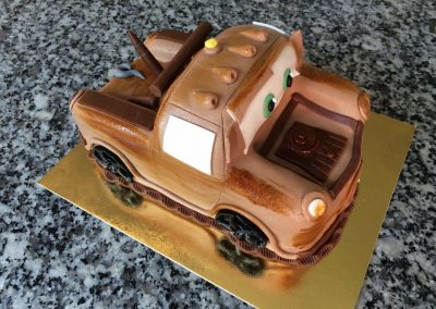 Matuka torta