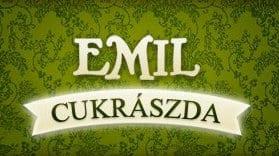 Emil Cukrászda